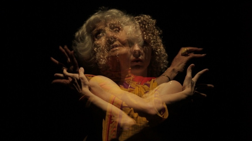 """The Euphoria of Being"", proiectat la închiderea Bucharest International Dance Film Festival 2020"