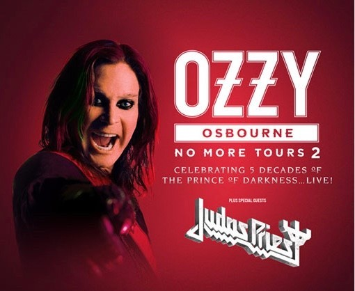 """Ozzy Osbourne, după ce a reprogramat """"No More Tours 2"""": """"Sunt nerăbdător să vă văd pe toţi. Aveţi grijă de voi în aceste vremuri incerte"""""""