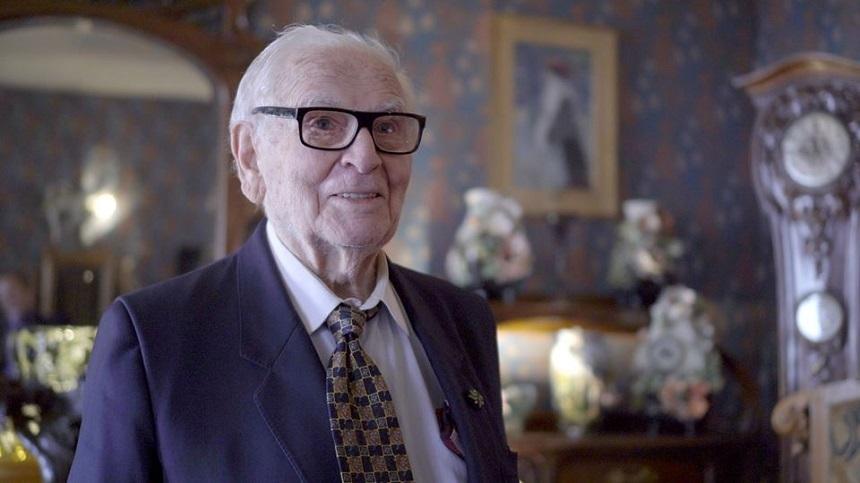 Creatorul de modă Pierre Cardin a murit la vârsta de 98 de ani