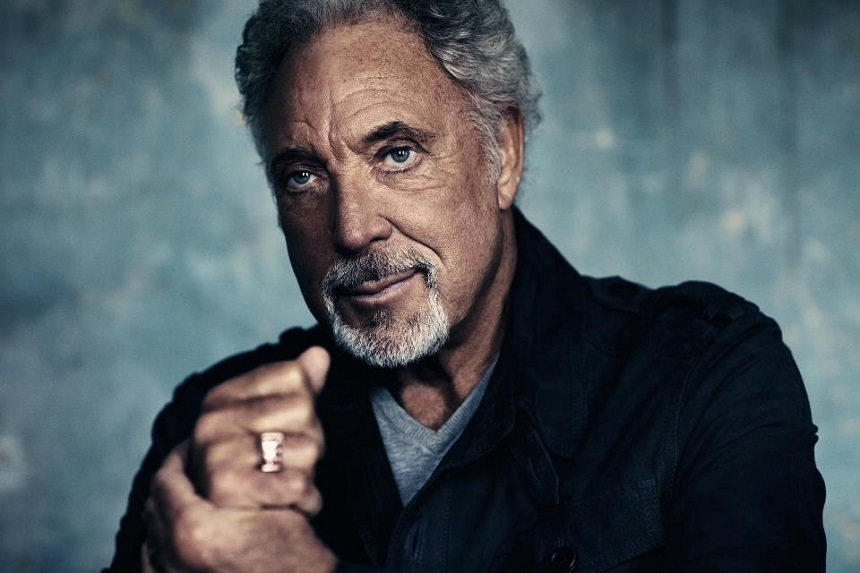 Tom Jones a anunţat că va lansa un nou album - VIDEO