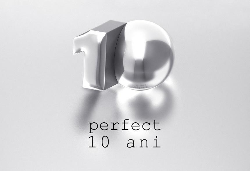 """Trupa byron marchează, printr-un concert transmis online, 10 ani de la apariţia albumului """"Perfect"""""""