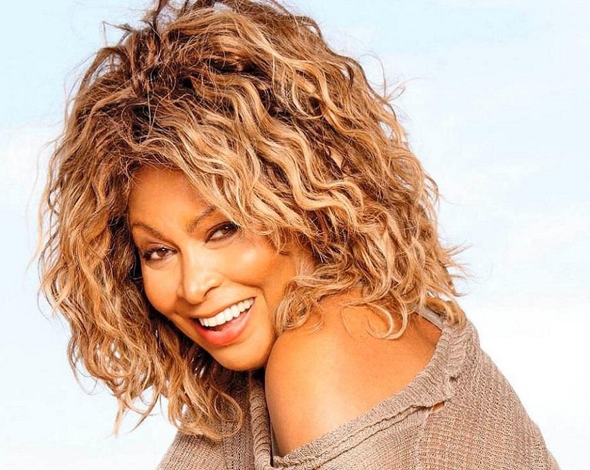 Tina Turner şi-a vândut drepturile asupra catalogului ei muzical companiei BMG