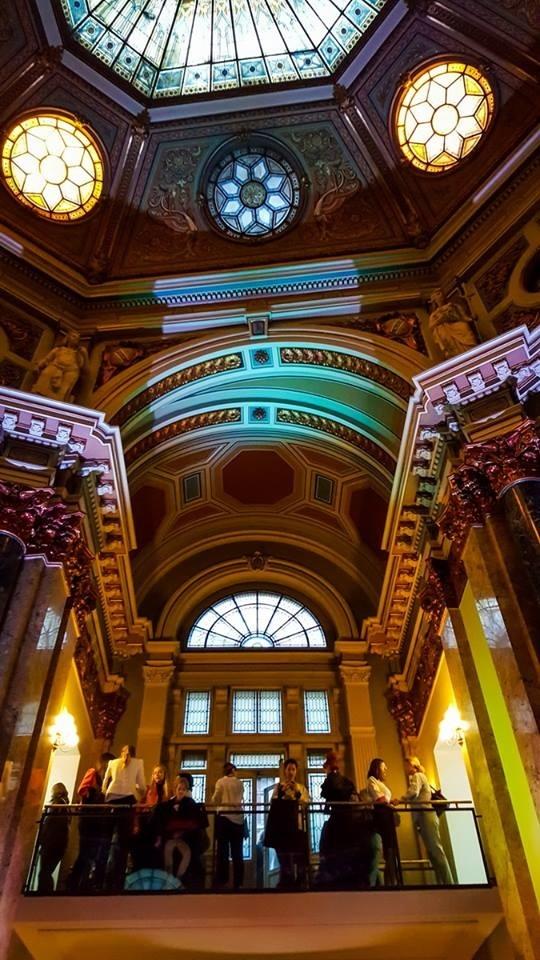"""Institutul """"Elie Wiesel"""" scoate la concurs două posturi de muzeograf pentru viitorul Muzeu Naţional de Istorie a Evreilor din România"""