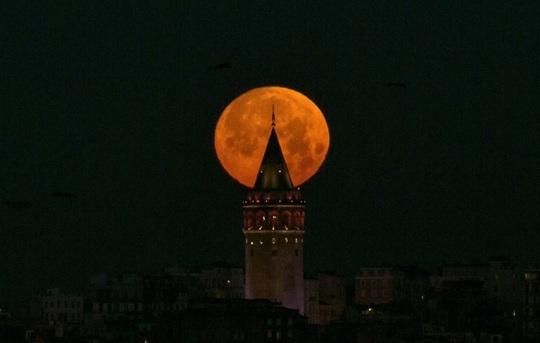 Istanbul (Foto: space.com)