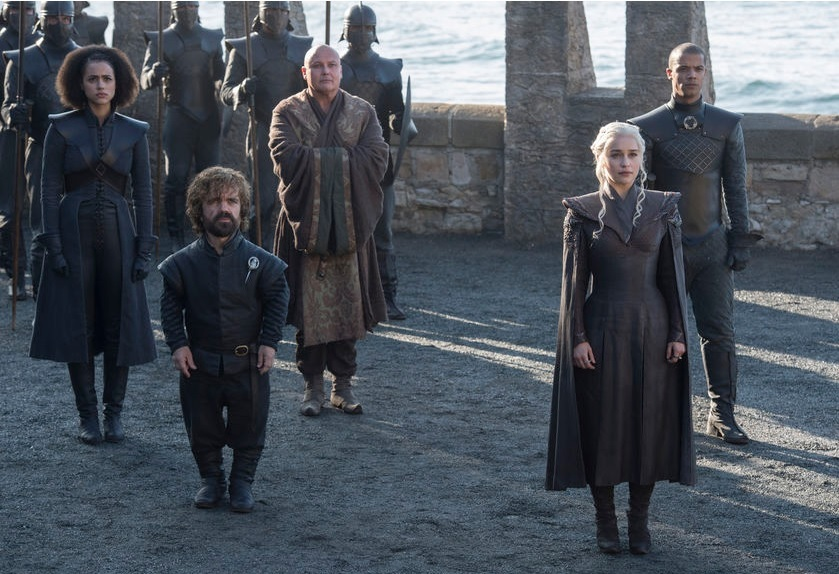 "Serialul ""Game of Thrones"" va primi un trofeu special BAFTA"