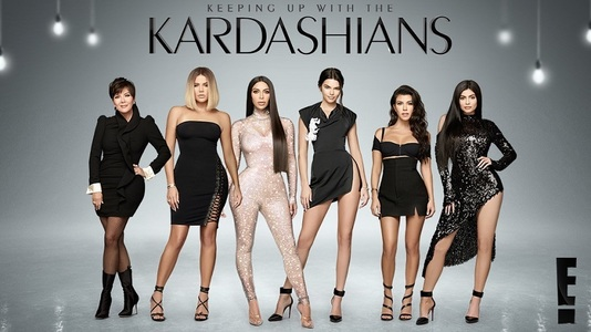 "Programul ""Keeping Up with the Kardashians"" revine în august la postul de televiziune E!"