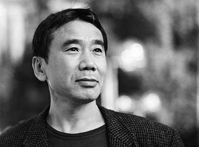 Bad Sex in Fiction Award - Haruki Murakami şi James Frey, pe lista scurtă