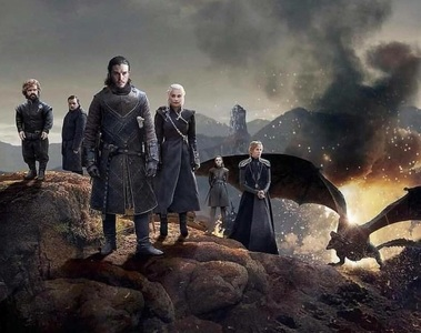 "HBO a lansat primul trailer al sezonului final din ""Game of Thrones"" - VIDEO"