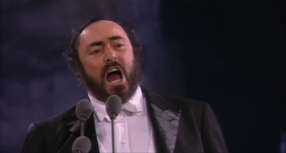 "Documentarul ""Pavarotti: Genius Is Forever"", realizat de Ron Howard, va fi lansat în cinematografe pe 7 iunie - VIDEO"
