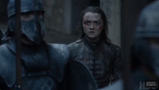 Game of Thrones: HBO a difuzat primele imagini ale ultimului episod - VIDEO
