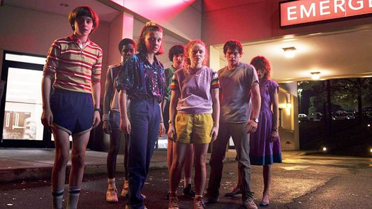 """Stranger Things"" 3 a devenit cel mai vizionat serial Netflix"