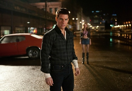 "Amazon pregăteşte un serial ""Jack Reacher"""