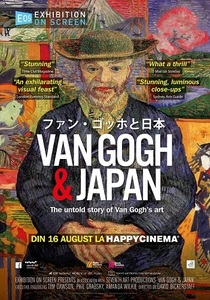 Documentare despre Van Gogh, Picasso şi Goya, din august la Happy Cinema Bucureşti - VIDEO