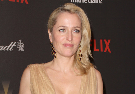 "Gillian Anderson va fi Margaret Thatcher în serialul ""The Crown"""