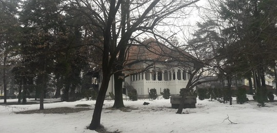 Casa Barbu Gănescu