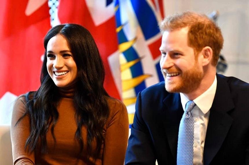 Prinţul Harry şi soţia lui au dat în judecată paparazzi anonimi pentru invadarea intimităţii cu drone şi elicoptere