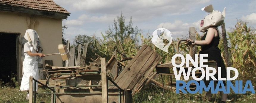 One World Romania, festival de film documentar şi drepturile omului, online şi în mai multe spaţii din Bucureşti