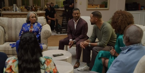 "Will Smith a anunţat data premierei şi trailerul pentru ""Fresh Prince of Bel-Air Reunion"" pe HBO Max - VIDEO"