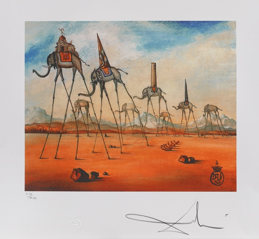 semnarea și întâlnirile de artă