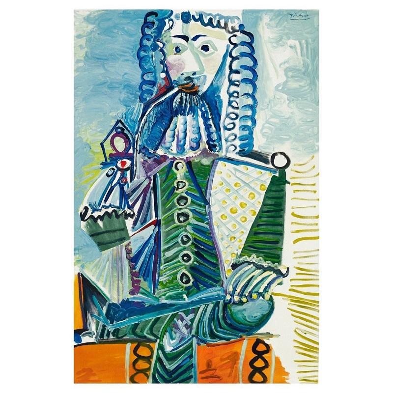 """Două tablouri de Picasso, """"vedetele"""" licitaţiei de toamnă la Christie's"""