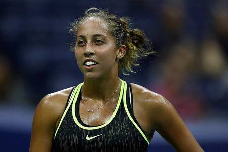 Madison Keys - Naomi Osaka, a doua semifinală a US Open