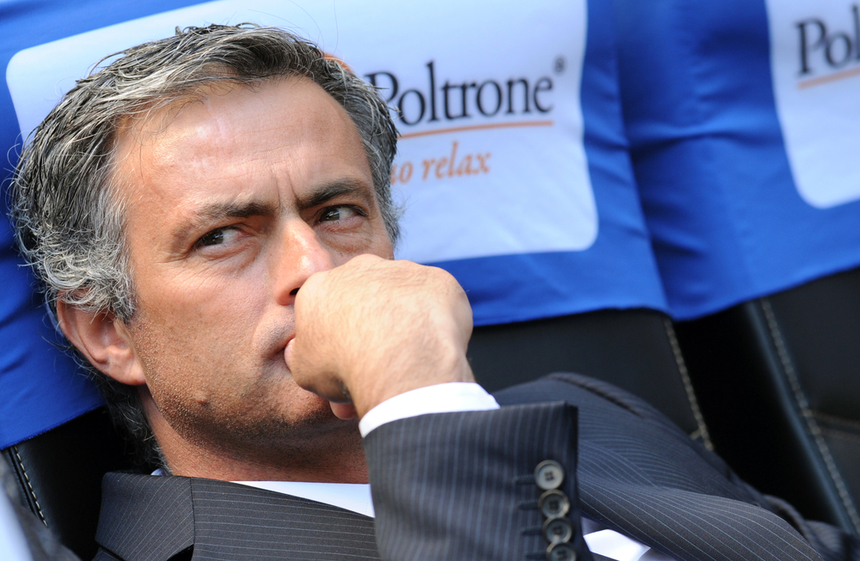 Jose Mourinho, analist la beIN Sports