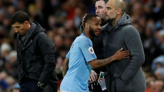 Manchester City, 3-1 cu Watford în Premier League. Hattrick Sterling