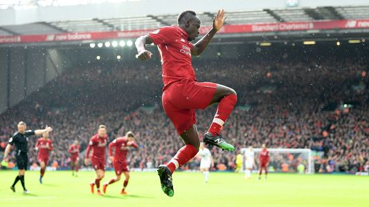 Premier League: Liverpool a învins Burnley, scor 4-2, revenind de la 0-1