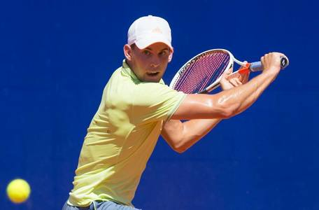 Dominic Thiem în finală la Indian Wells