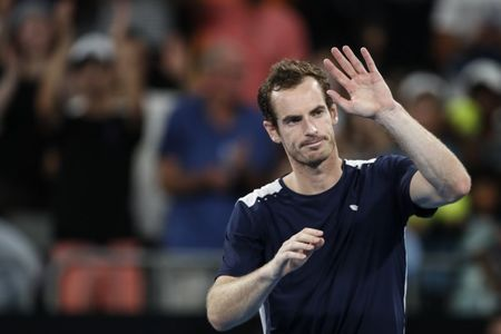 Andy Murray, înscris la turneul de la Queen's