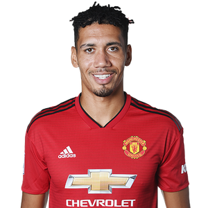 Chris Smalling pleacă de la Manchester United la AS Roma