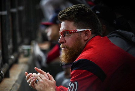 Sean Doolittle, campion în MLB cu Washington Nationals, refuză invitaţia lui Donald Trump la Casa Albă