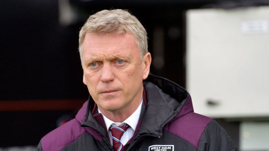 David Moyes a revenit la West Ham United