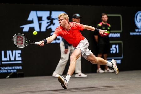 Kyle Edmund a câştigat New York Open