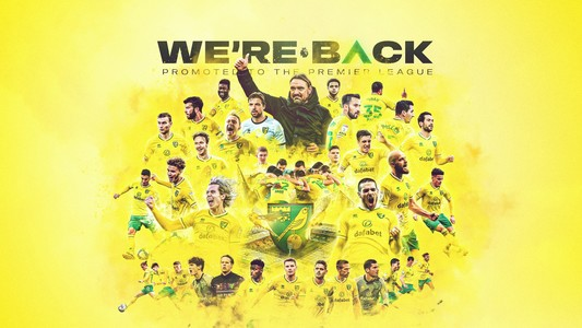 Norwich City revine în Premier League