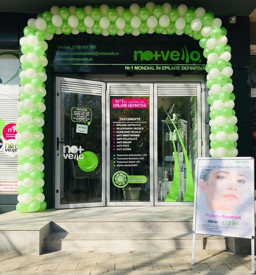 Comunicat De Presă Brandul Nomasvello A Newsro