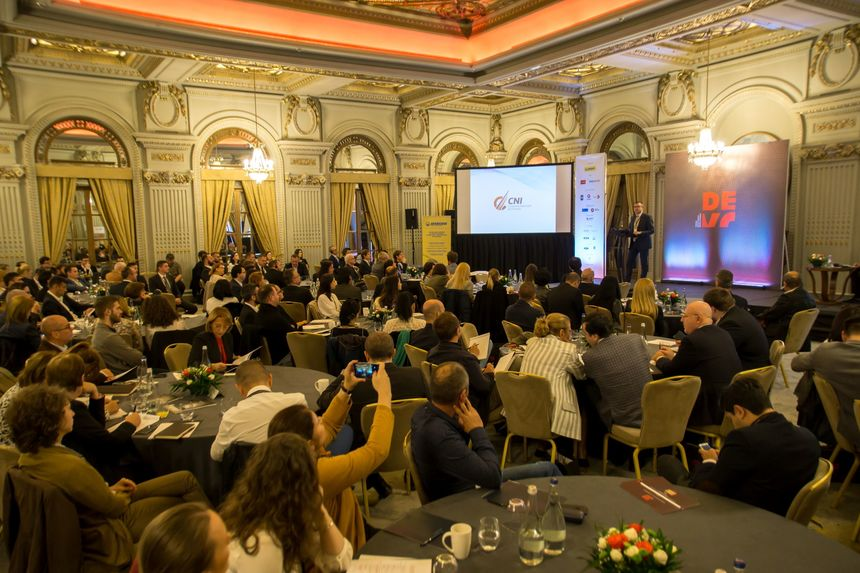 COMUNICAT DE PRESĂ: Building Home Bucharest 2019
