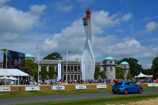Fenomenul Goodwood