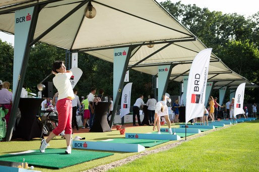 A treia ediţie Women's Golf Day by LIFE.ro (VIDEO)