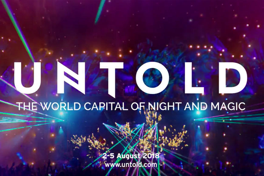 Image result for untold 2018