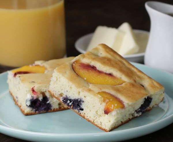 Cel mai RAPID desert pe care îl poți servi în loc de mic dejun sau lângă o cafea delicioasă
