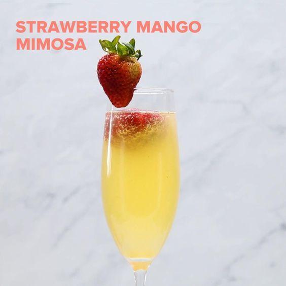 Cel mai IEFTIN cocktail pe care îl poți face acasă. E bun la o șuetă cu prietenele tale