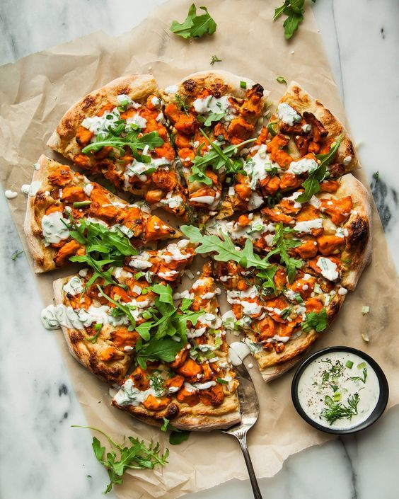 Îți vine să crezi că această pizza are CONOPIDĂ? Trebuie să o încerci, e genială