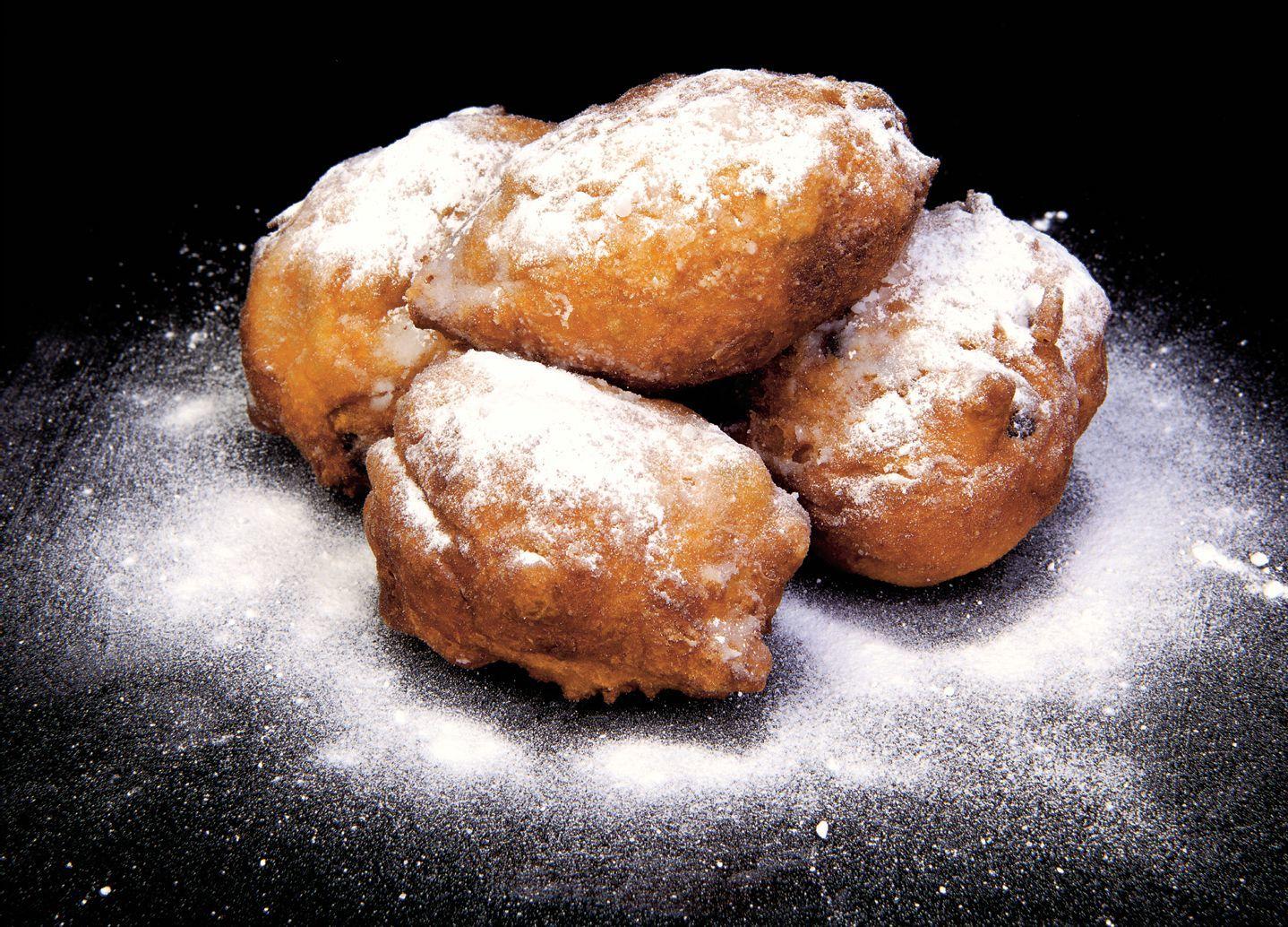 Gogoşi de post (pampuşte bucovinene), desertul pe care să-l savurezi în Postul Crăciunului