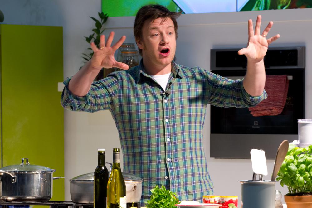 Cum să eviţi risipa alimentară. Sfaturi de la Jamie Oliver