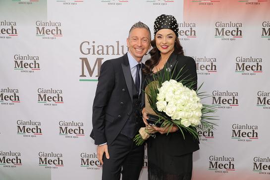 Dieta lui Gianluca Mech, cu care slăbesc starurile de la Hollywood, a fost lansată şi în România