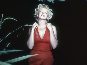 Fotografii de colecţie cu Marilyn Monroe înainte de deveni celebră! Iată cum arăta la 19 ani