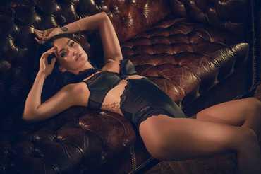 Megan Fox, sexy pe reţelele de socializare. Şi-a incitat fanii cu cadre în lenjerie intimă
