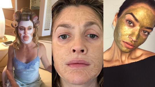 Secretele lor de beauty! Ce produse folosesc celebrităţile vara aceasta?