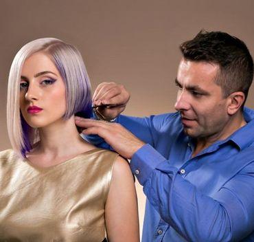 Cristi Pascu te învaţă cum să îţi alegi culoarea părului în funcţie de nuanţa pielii